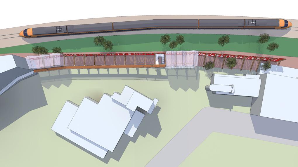 Mur acoustique habit rennes lebunetel architectes for Architecture modulaire definition