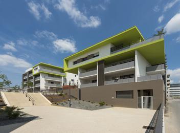 Olympe - Ovalie - Montpellier