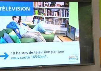 tv sud appart écomalin Lemasson